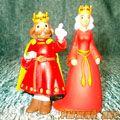 Король и Королева