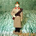 Рядовой. Зима 1943 (крашеный)