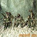Зелёные Роботы Звери №3