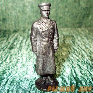 Офицер. Зима 1943