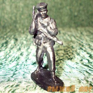 Десантник-радист