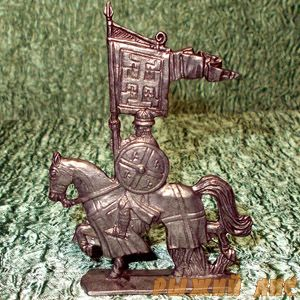 Сержант-Крестоносец