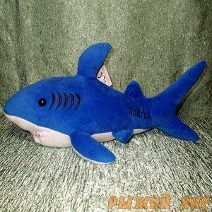 Синяя Акула Серка 46 см
