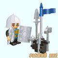 Аналоги Лего
