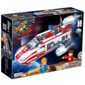 Космический летательный аппарат