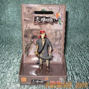 Пират (Вид №2)