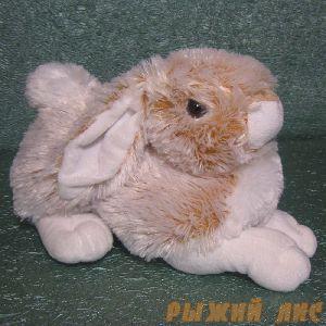 Кролик мелированный