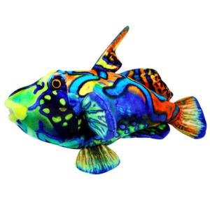 Рыба Мандаринка 30 см
