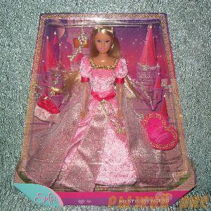 Штеффи - средневековая принцесса (Вид №2)