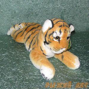 Тигрёнок лежачий