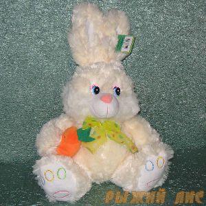 Зайчик с морковкой (муз.)