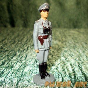 Немецкий офицер (крашеный)
