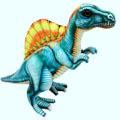 Мягкие игрушки Динозавры