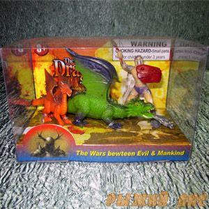 Набор с Драконом. Вид №3.
