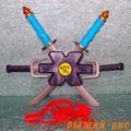 Боевой набор Ниндзя 162328