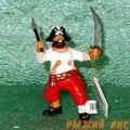 Корсар с мечом