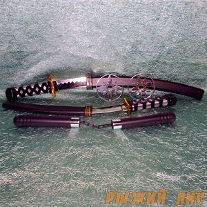 Набор оружия Ниндзя 88593