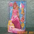 Принцесса Аврора - Модные Прически