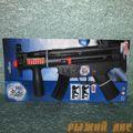 Автомат полицейского