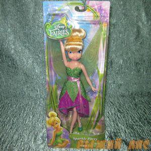 Кукла Фея Динь-Динь - Блестящая вечеринка