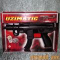 Автомат с пистонами UZIMATIC