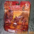 Солдатики Египтяне. Вид №2.