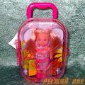 Кукла Еви в чемоданчике. Вид №1.