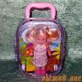 Кукла Еви в чемоданчике. Вид №2.