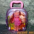 Кукла Еви в чемоданчике. Вид №3.