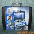Кейс полицейского