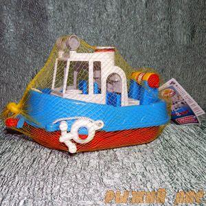"""Кораблик """"Юнга"""""""