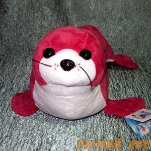 Морской Котик Красный