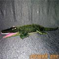 Мягкая Игрушка Крокодил 95 см