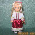 Кукла Оксана