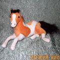 Мягкая игрушка Лошадь