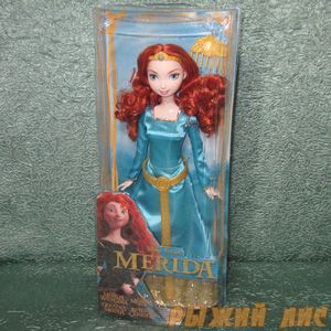 Принцесса Мерида