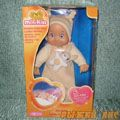 Кукла MiniKiss с кроликом