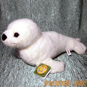 Мягкая игрушка Морской Котик