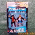 Набор пиратов (2 шт.) Вид №4