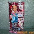 Кукла Нэнси - Алиса в Стране чудес