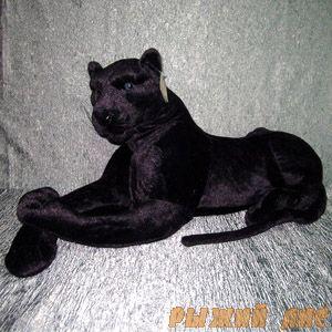 Большая Черная Пантера