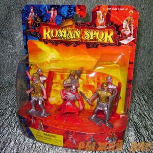Солдатики Римские Воины. Вид №5.