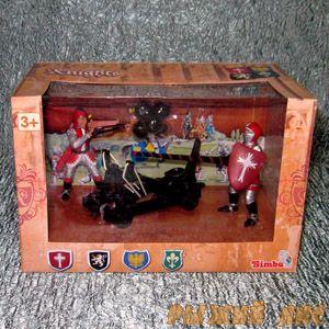 Рыцари с Катапультой