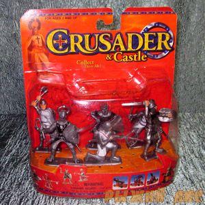 Рыцари в блистере
