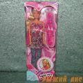 Беременная кукла Штеффи