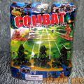 """Солдатики """"Combat Soldiers"""""""