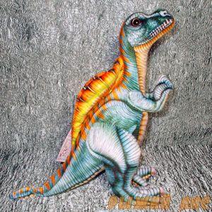 Мягкая игрушка Спинозавр