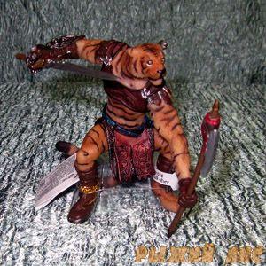Человек-Тигр