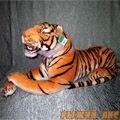Тигр с оскалом 90 см