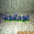 Войска планеты Фелиция